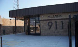 McMinn 911